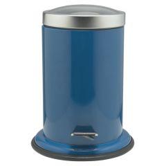 Sealskin prullenbak RVS Oreca blauw