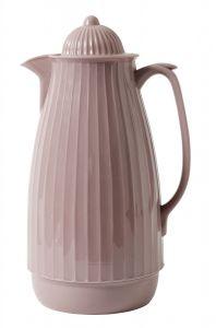 Nordal Jug thermoskan roze 1 liter