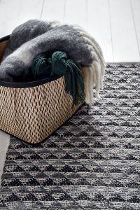 Nordal Triangle karpet 200x250 cm