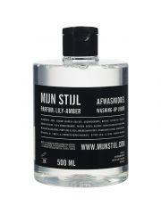 Mijn Stijl Afwasmiddel parfum Lily Amber 500 ml