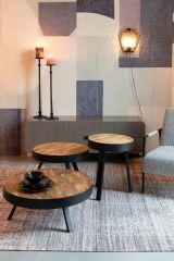 MD Interior Koffietafel Suri medium