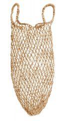 Nordal BANANA fibre rope net naturel large