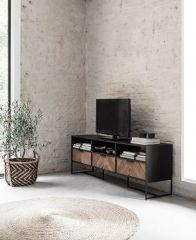 DTP Home TV Meubel Criss Cross 180 cm