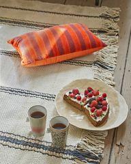 HKliving ceramic 70's tea mugs (set of 2)
