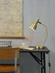 Its About RoMi tafellamp ijzer goud