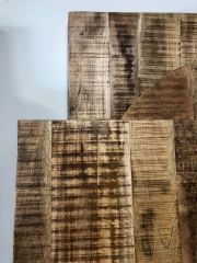 MD Interior Woodz tafelblad mangohout 220 x 100
