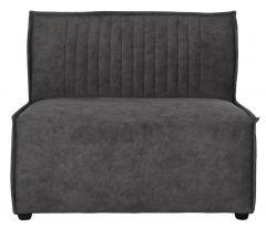 Must Living sofa Rally tussenelement antraciet