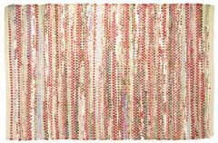 Sealskin badmat Java multicolor katoen 60x90