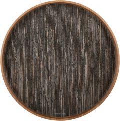 Must Living Dienblad Zanzibar medium 5,5xØ56 cm