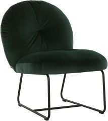 Must living Bouton fauteuil hunter 79x60x80 cm