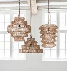 Must living hanglamp Santa Eularia 60cm
