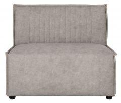 Must living sofa rally tussenelement lichtgrijs