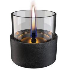 TENDERFLAME Aster 10 Lava Zwart