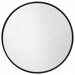 Nordal ASIO spiegel rond zwart 160cm