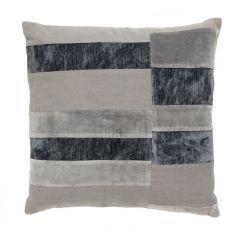 Nordal CAPELLA kussenhoes licht grijs 48 x 48