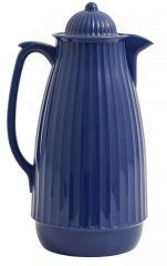 Nordal Jug thermoskan blauw 1 liter