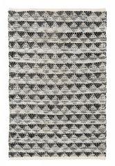 Nordal Triangle karpet 75x150 cm