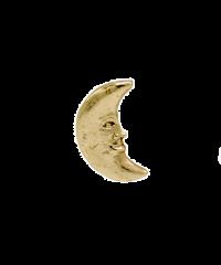 Doing Goods Morgan Moon Knob Left