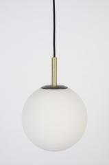 Zuiver Orion hanglamp zwart goud 25