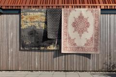 Zuiver outdoor tapijt Ranger-  space zwart 170 x 240