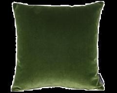 Home Junky Kussen Velvet Dark Green