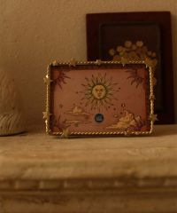 Doing Goods Stacie Star Frame Large 12 x 18 cm