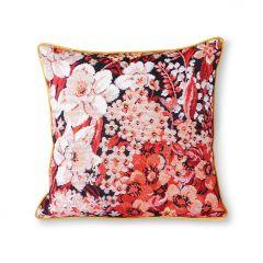 HKliving Floral multi kussen 50 x 50 cm