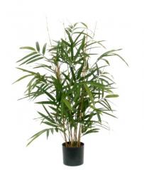 Vase the world Bamboe Royal kunst plant 70 cm