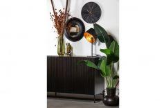 WOOOD Strelitzia kunstplant groen 108 cm