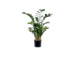 Vase the World Zamioculcas 100 cm kunstplant